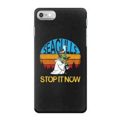 retro vintage seagulls stop it now iPhone 7 Case | Artistshot