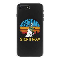 retro vintage seagulls stop it now iPhone 7 Plus Case | Artistshot