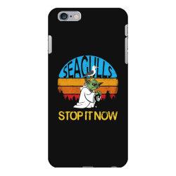 retro vintage seagulls stop it now iPhone 6 Plus/6s Plus Case | Artistshot