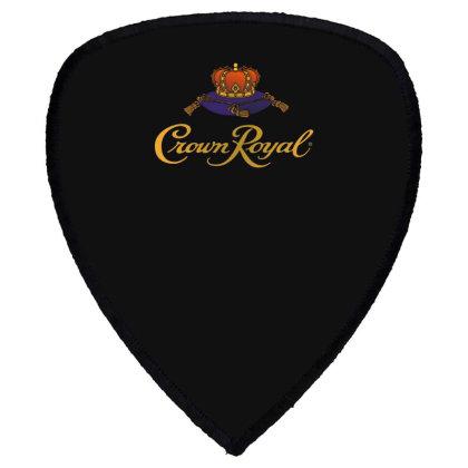 Crown Royal Shield S Patch Designed By Erni