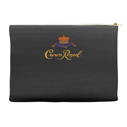 Crown Royal Accessory Pouches Designed By Erni