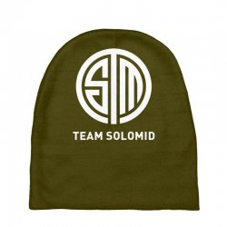 team solomid Baby Beanies | Artistshot