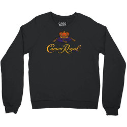 crown royal Crewneck Sweatshirt | Artistshot