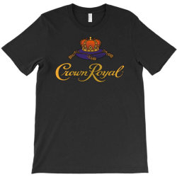 crown royal T-Shirt | Artistshot