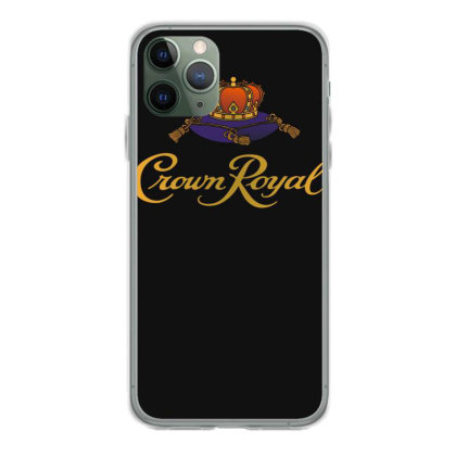 Crown Royal Iphone 11 Pro Case Designed By Erni