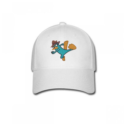 Detactive Embroidered Hat Baseball Cap Designed By Madhatter