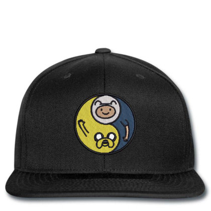 Friendship Embroidered Hat Snapback Designed By Madhatter