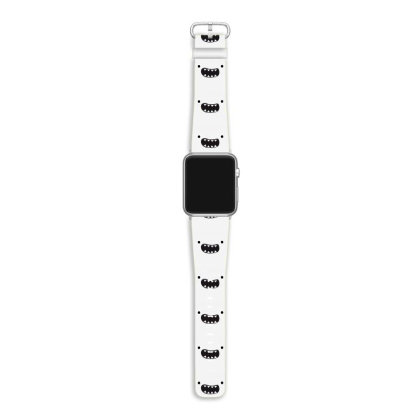Face Cute Apple Watch Band Designed By Moneyfuture17