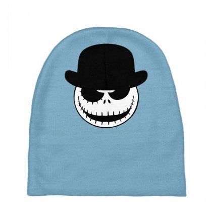 A Clockwork Nightmare Baby Beanies Designed By Specstore