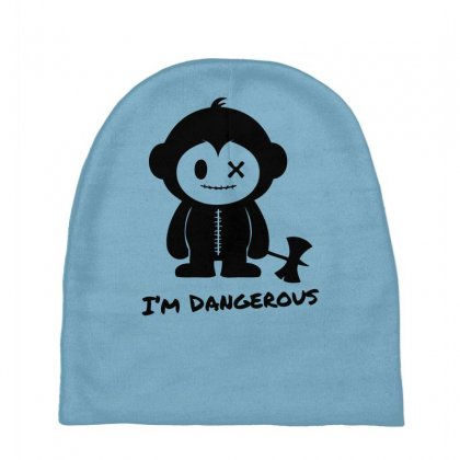 The Dangerous Baby Beanies Designed By Specstore