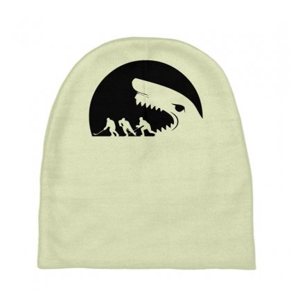 Seek And Destroy Baby Beanies Designed By Specstore