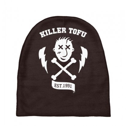 Killer Tofu Baby Beanies Designed By Specstore