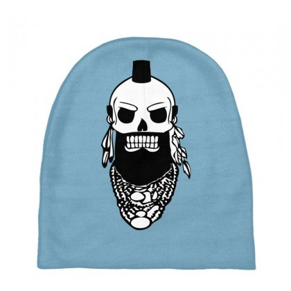 I Pity The Fool Baby Beanies Designed By Specstore