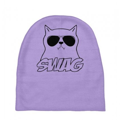 I Got Swag Baby Beanies Designed By Specstore
