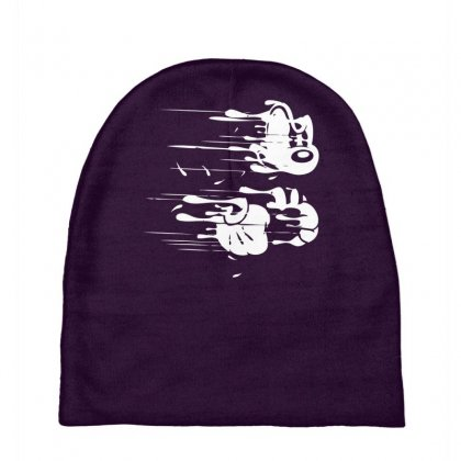 Flying Mouse Baby Beanies Designed By Specstore