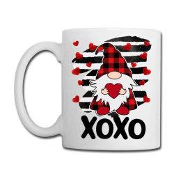 Gnome Heart Xoxo Coffee Mug Designed By Badaudesign