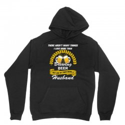 This Husband Loves Brewing Beer Unisex Hoodie | Artistshot