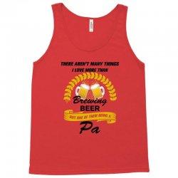 This pa Loves Brewing Beer, Tank Top | Artistshot