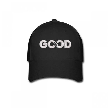 Good Embroidered Hat Baseball Cap Designed By Madhatter