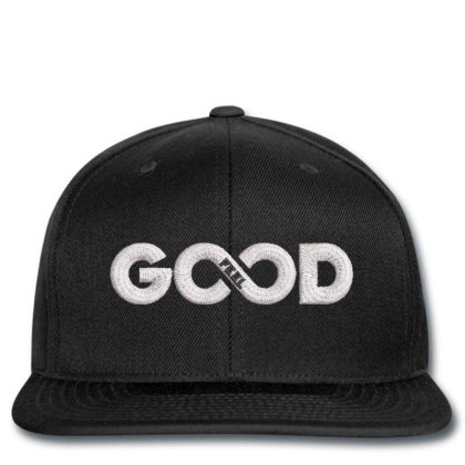 Good Embroidered Hat Snapback Designed By Madhatter