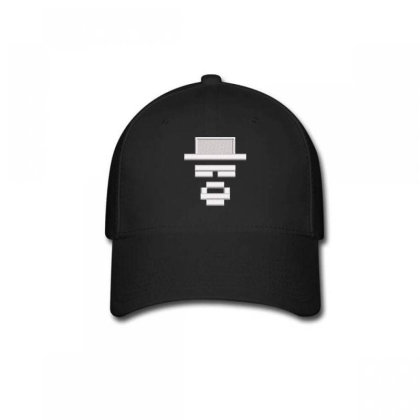 Graphic Embroidered Hat Baseball Cap Designed By Madhatter