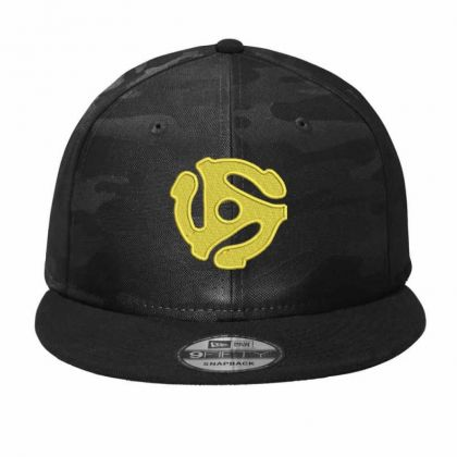 Ninja Embroidered Hat Camo Snapback Designed By Madhatter