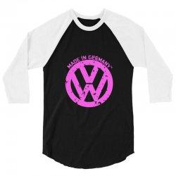 Made in Germany 3/4 Sleeve Shirt | Artistshot