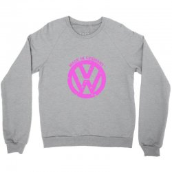 Made in Germany Crewneck Sweatshirt | Artistshot