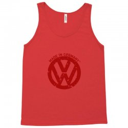 Made in Germany Tank Top | Artistshot