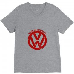 Made in Germany V-Neck Tee | Artistshot