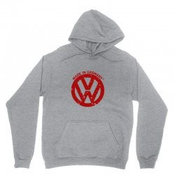 Made in Germany Unisex Hoodie | Artistshot