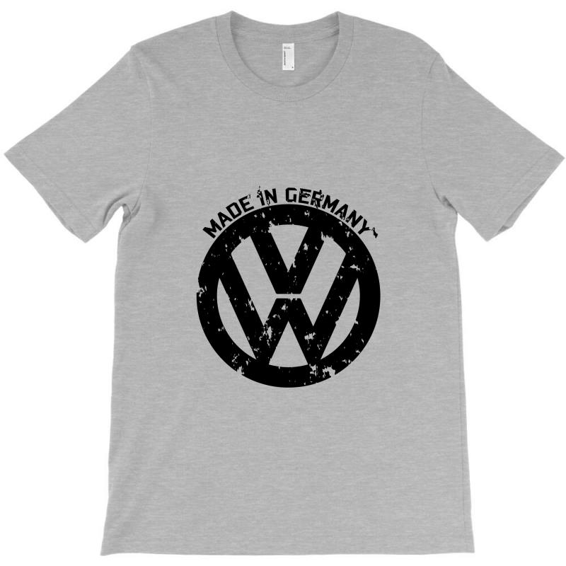 Made In Germany T-shirt | Artistshot