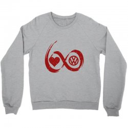 Forever vw Crewneck Sweatshirt | Artistshot