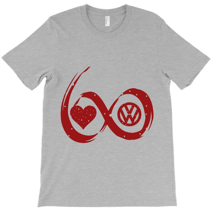 Forever Vw T-shirt | Artistshot