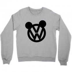 Wolkswagen Hubby Crewneck Sweatshirt | Artistshot