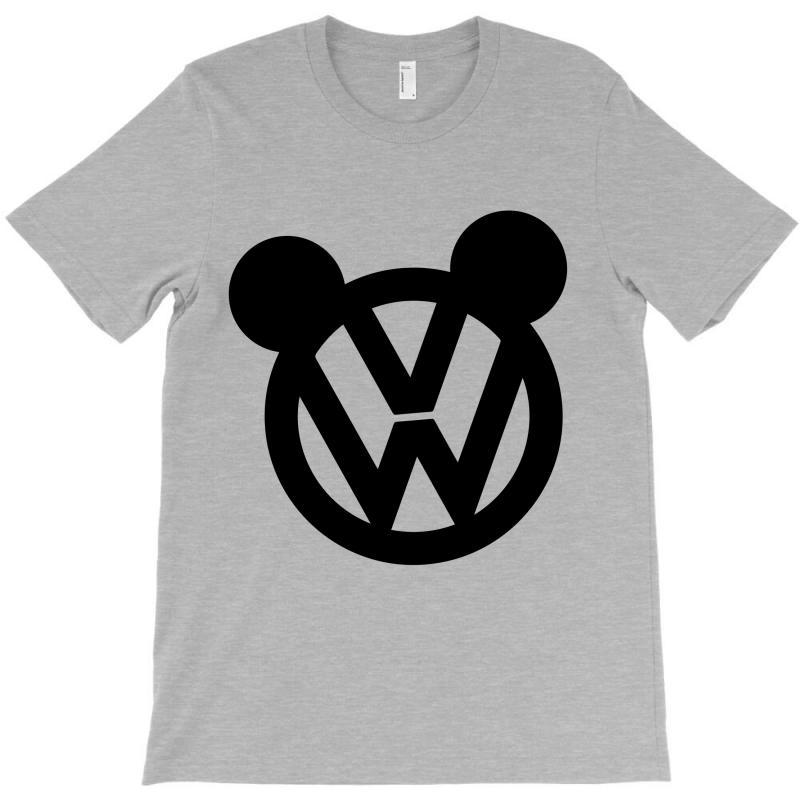 Wolkswagen Hubby T-shirt | Artistshot