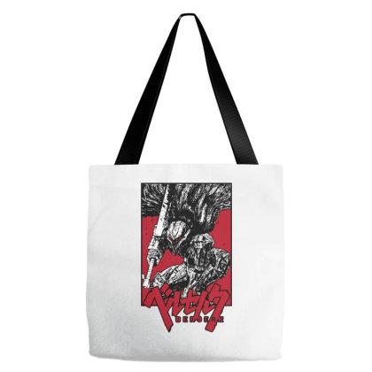 Berserk Tote Bags Designed By Paísdelasmáquinas