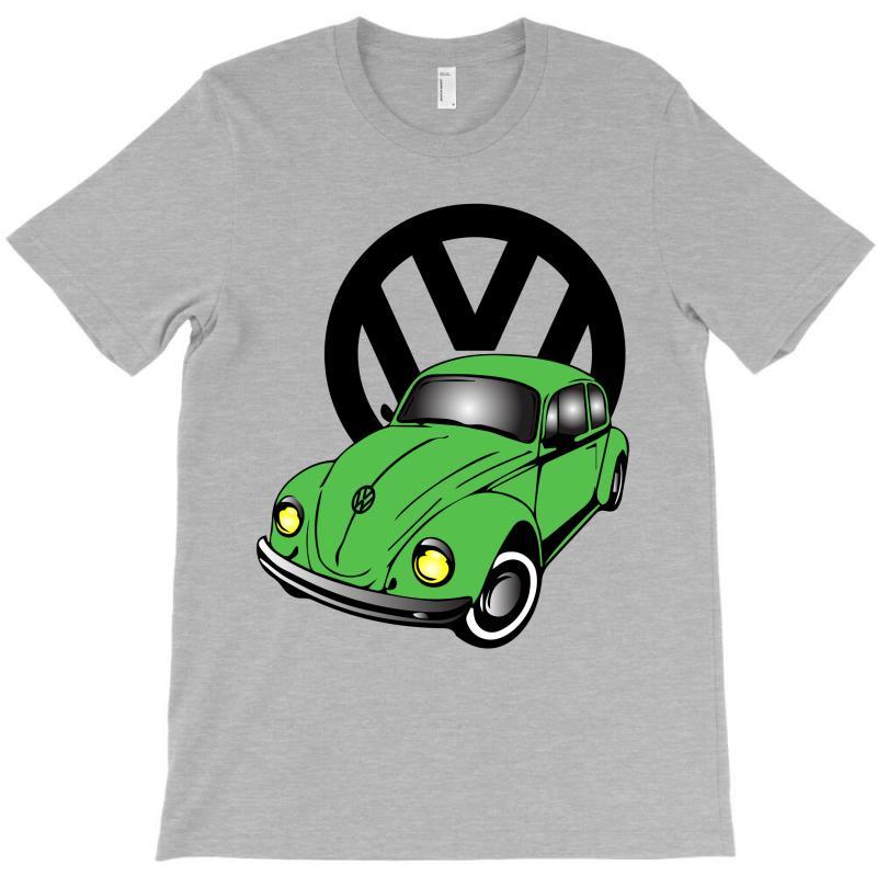 Vw T-shirt | Artistshot