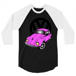 vw 3/4 Sleeve Shirt | Artistshot