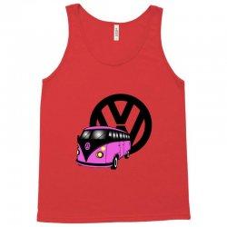 vw combi Tank Top | Artistshot