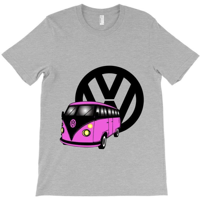 Vw Combi T-shirt | Artistshot