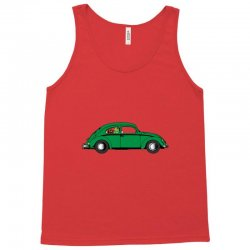 Vw Beetle Tank Top | Artistshot