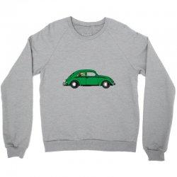 Vw Beetle Crewneck Sweatshirt   Artistshot
