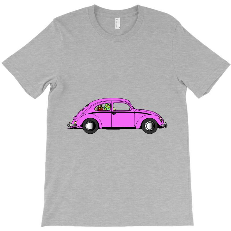 Vw Beetle T-shirt | Artistshot