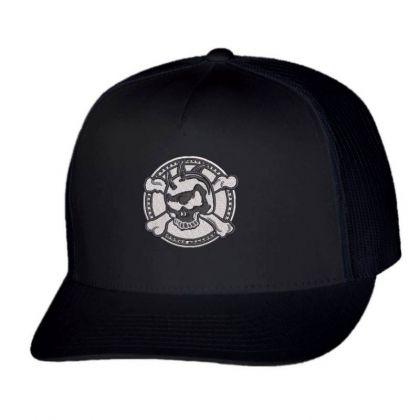 Danger Embroidered Hat Trucker Cap Designed By Madhatter