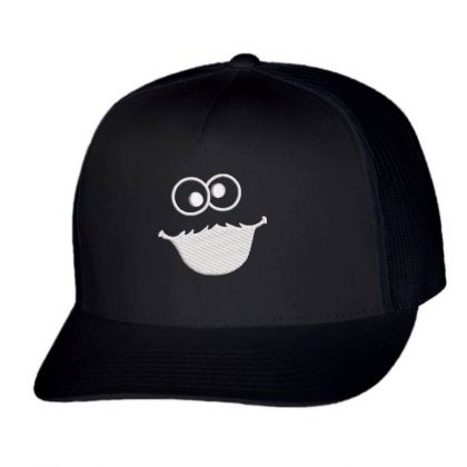Innocent Embroidered Hat Trucker Cap Designed By Madhatter