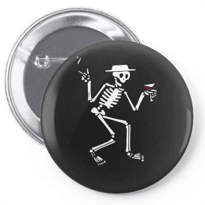 Social Distortion Fan Pin-back Button Designed By Ronandi