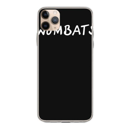 The Wombats Iphone 11 Pro Max Case Designed By Ronandi