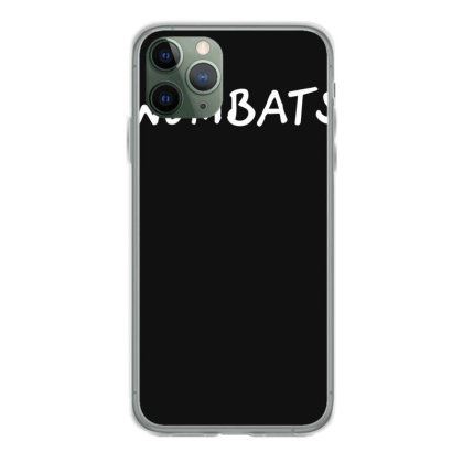 The Wombats Iphone 11 Pro Case Designed By Ronandi