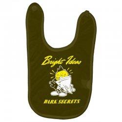 Bright Ideas Baby Bibs | Artistshot